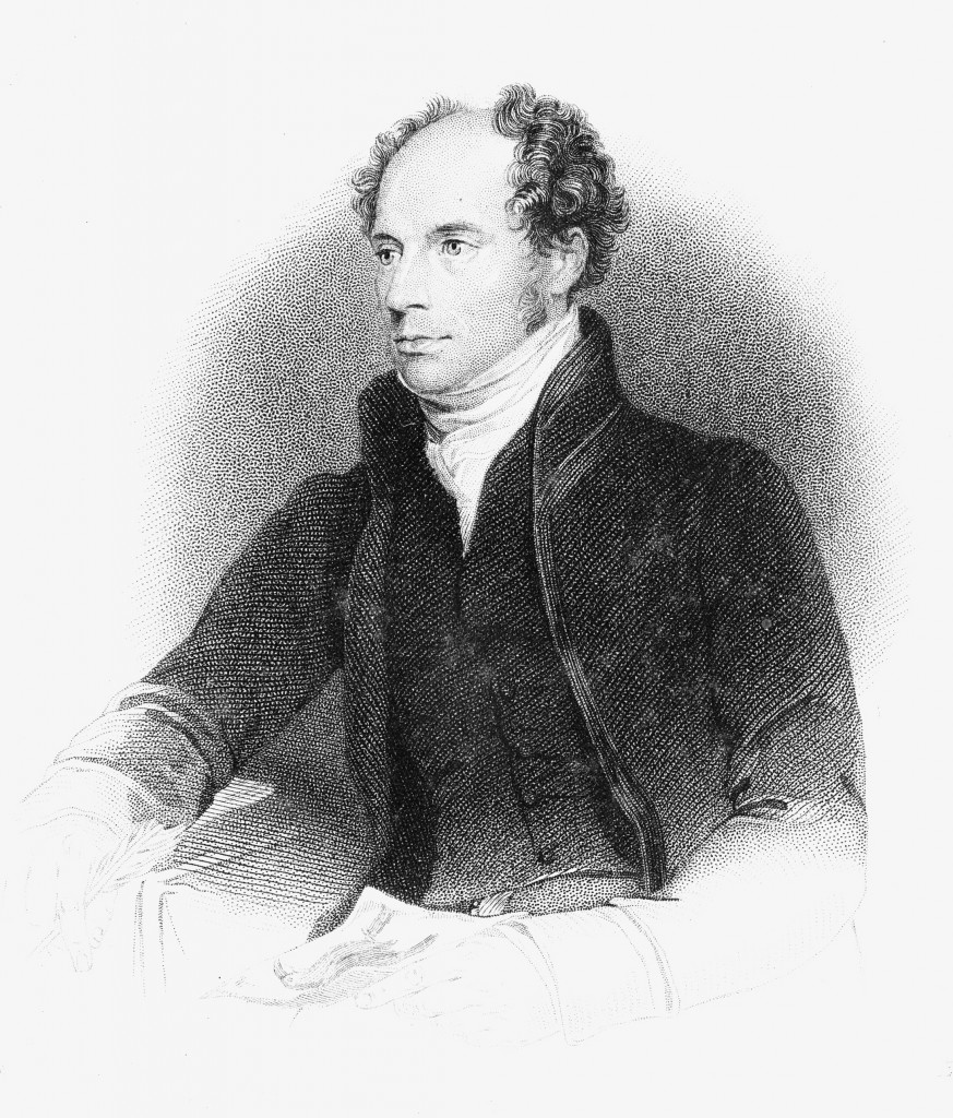 Biiologist William Swainson.