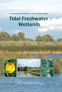 Tidal Freshwater Wetlands book cover