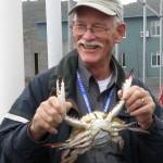 SERC director Anson 'Tuck' Hines